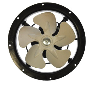 Air over motor - over fan image 1