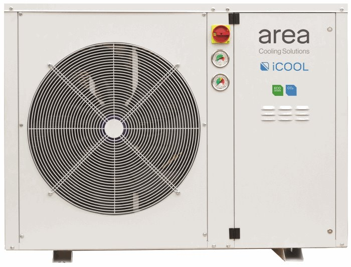 I cool CO2 Condensing unit image 1